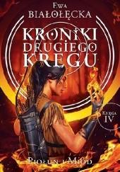Okładka książki Piołun i miód Ewa Białołęcka