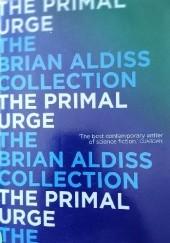 Okładka książki The Primal Urge Brian W. Aldiss