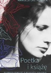 Okładka książki Poetka i książę Manuela Gretkowska