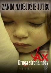 Okładka książki Druga strona nocy Joanna Jax