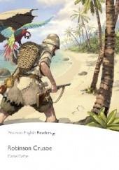 Okładka książki Robinson Crusoe (LEVEL 2) Daniel Defoe