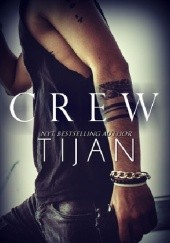 Okładka książki Crew Tijan Meyer