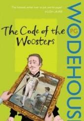 Okładka książki The Code of the Woosters Pelham Grenville Wodehouse