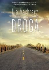 Okładka książki Droga Ula Machnacz