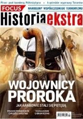 Okładka książki Focus Historia Ekstra 04/2018 Redakcja magazynu Focus