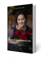 Okładka książki Zapach czerwonych róż Grażyna Ochenkowska