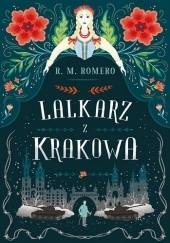 Okładka książki Lalkarz z Krakowa R.M. Romero