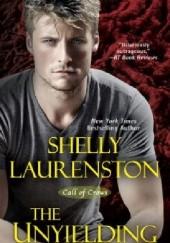 Okładka książki The Unyielding Shelly Laurenston