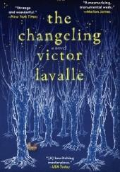 Okładka książki The Changeling Victor LaValle