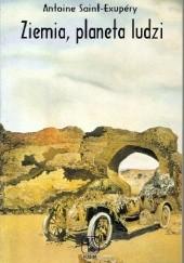 Okładka książki Ziemia, planeta ludzi