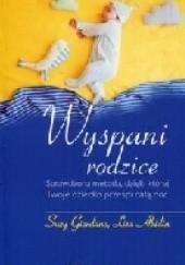 Okładka książki Wyspani rodzice Suzy Giordano,Lisa Abidin