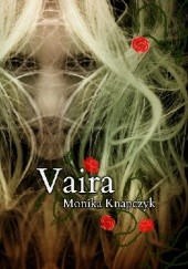 Okładka książki Vaira Monika Knapczyk