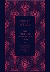 Okładka książki The Picture of Dorian Gray Oscar Wilde