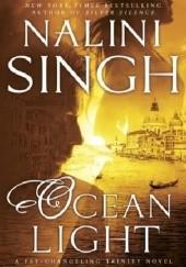 Okładka książki Ocean Light Nalini Singh