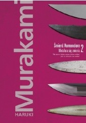 Okładka książki Śmierć Komandora. Metafora się zmienia Haruki Murakami