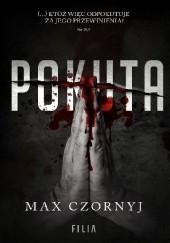 Okładka książki Pokuta Max Czornyj