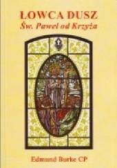 Okładka książki Łowca dusz Edmund Burke