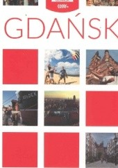 Okładka książki Gdańsk Sergiusz Pinkwart,Magdalena Pinkwart