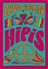 Okładka książki Hipis Paulo Coelho