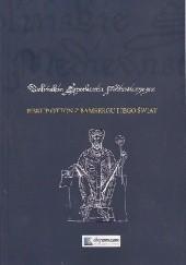 Okładka książki Biskup Otton z Bambergu i jego świat Stanisław Rosik,Marian Rębkowski