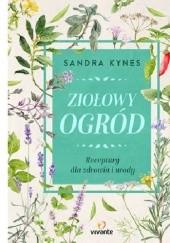 Okładka książki Ziołowy ogród Sandra Kynes