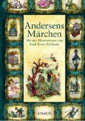 Okładka książki Andersens Märchen Hans Christian Andersen