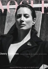 Okładka książki Vogue Polska, nr 7/wrzesień 2018 Redakcja Magazynu Vogue Polska