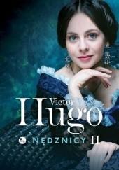 Okładka książki Nędznicy. Tom 2 (Wydanie skrócone) Victor Hugo