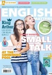 Okładka książki English Matters 71/2018 Redakcja magazynu English Matters