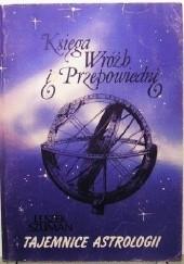 Okładka książki Tajemnice astrologii Leszek Szuman