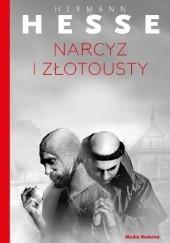 Okładka książki Narcyz i złotousty Hermann Hesse