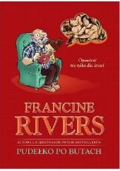 Okładka książki Pudełko po butach Francine Rivers