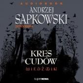 Okładka książki Kres cudów Piotr Jedliński