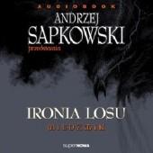 Okładka książki Ironia losu Sobiesław Kolanowski