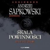 Okładka książki Skala powinności Katarzyna Gielicz