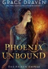 Okładka książki Phoenix Unbound Grace Draven