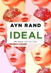 Okładka książki Ideal Ayn Rand