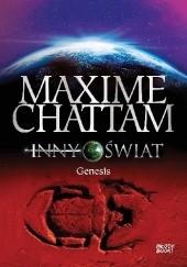Okładka książki Inny Świat. Genesis Maxime Chattam