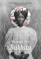 Okładka książki Bakhita Véronique Olmi