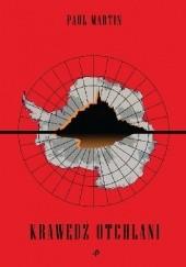 Okładka książki Krawędź otchłani Paul K. Martin