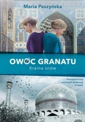 Okładka książki Kraina snów Maria Paszyńska