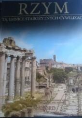 Okładka książki Rzym. Okres Królewski praca zbiorowa