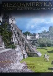 Okładka książki Mezoameryka. Majowie cz. 1 praca zbiorowa