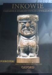 Okładka książki Inkowie. Podbój Peru praca zbiorowa