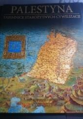 Okładka książki Palestyna. Ziemia Obiecana cz. 4 praca zbiorowa