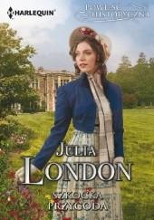 Okładka książki Szkocka przygoda Julia London