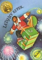 Okładka książki Latający kufer Hans Christian Andersen,Vojtěch Kubašta