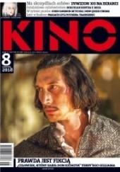 Okładka książki Kino, nr 8 / sierpień 2018 Redakcja miesięcznika Kino