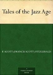 Okładka książki Tales of the jazz age F. Scott Fitzgerald