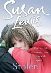 Okładka książki Stolen Susan Lewis